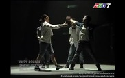 So You Think You Can Dance: Phần trình diễn của Văn Mai Hương