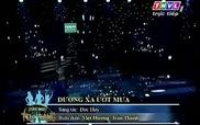 """Cùng nhau tỏa sáng: """"Đường xa ướt mưa"""" - Việt Hương, Trấn Thành"""