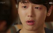 """""""Entertainer"""": Geu Rin khuyên nhủ Ha Neul hãy tiếp tục cất tiếng hát để thực hiện được ước mơ của mình"""