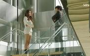 """""""Entertainer"""": Màn đối đáp cực """"ngầu"""" của Suk Ho với Ji Young"""