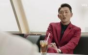 """""""Entertainer"""": Suk Ho bàng hoàng khi phát hiện ra hung thủ thật sự"""