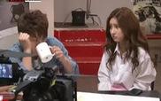 """""""Thiên thần"""" Kim So Eun """"nhõng nhẽo"""" đòi đồ ăn"""
