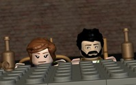 Video LEGO The Last of Us tự chế qúa đỉnh