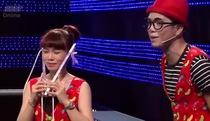 Vừng ơi mở cửa: Giới thiệu cặp đôi Thanh Phong - Thị Mùi