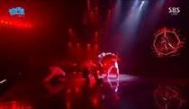 "Inkigayo: ""The 7th Sense"" - NCT U"