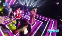 "Inkigayo: ""Dynamite"" - VIXX"