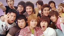 """Happiness"" MV - Super Junior"