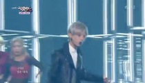 "Music Bank: ""Now"" - Trouble Maker"