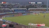 V.League 2016: Than Quảng Ninh 4-0 Đồng Tháp