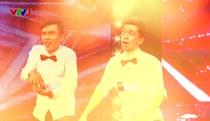 Vietnam's Got Talent: Nhảy Popping - Xuân Hiếu, Thái Vũ