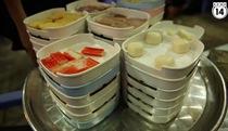 3 quán nướng nổi tiếng của Sài Gòn