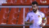 Tổng hợp trận đấu: Valencia 1-1 Barcelona