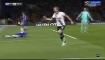 Premier League 2015/16: Chelsea 2-2 Tottenham
