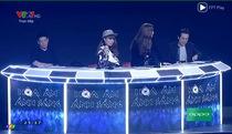 The Remix Liveshow 5: BGK nhận xét 3 đội đầu tiên