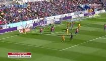 La Liga 2015/16: Levante 0-2 Barcelona