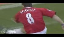 Những bàn thắng đẹp nhất của Rooney