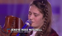 Jeneve Rose Mitchell - Top 24 Solo - AMERICAN IDOL