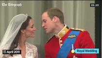 Video: cuộc sống hạnh phúc viên mãn của vợ chồng Hoàng tử William sau 5 năm kết hôn