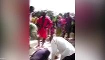 Tanzania: Nam thanh niên chôn sống bạn gái dưới hầm bê tông suốt 8 tháng