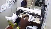 Ngủ quá say, 2 nữ tiếp tân bị trộm điện thoại trong tích tắc