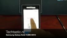 Galaxy Note 4 tiếp tục xuất hiện trước ngày ra mắt