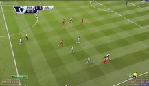 Premier League 14/15: Tottenham 0-3 Liverpool