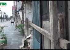 """Những """"bức tường"""" bạc tỷ """"mỏng dính"""" đến khó tin giữa thủ đô"""