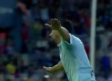 Barcelona thảm bại 1-4 trước Celta Vigo tại Balaidos