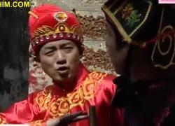 """Hài tết 2014: """"Bao Chảnh"""" vua gỡ án"""