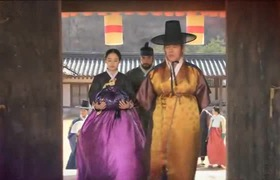 """Tình sử Jang Ok Jung"" - OST"