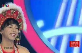 Chung kết Gương mặt thân quen: Mai Quốc Việt
