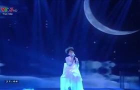 Liveshow 3 The Voice: Khánh Linh