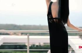 Ngắm clip quảng cáo hãng đồ nội y Lingerie đầy quyến rũ