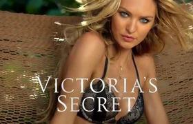 Victoria's Secret tung clip quảng cáo nội y đầy quyến rũ