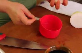 Vào bếp với món nước sốt ớt cay nồng Hàn Quốc