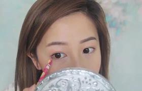 Trang điểm xinh như cô nàng Cheon Song Yi trong phim