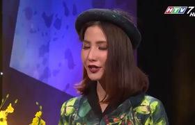 """Tập 5 """"Hội ngộ danh hài"""": Hồ Ngọc Hà hát """"Chạy theo lý trí"""""""