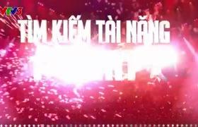 """Tiết mục của """"người điện"""" Hoàng Nhựt tại Bán kết 3 """"Vietnam's Got Talent"""