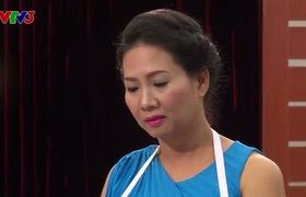 """Vua đầu bếp Việt tập 12: Vòng thi nấu món """"Confit Cá hồi"""""""