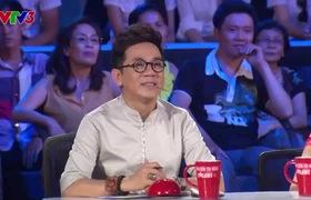 Vietnam's Got Talent 2014 tập 9: Thí sinh Nguyễn Hữu Bình
