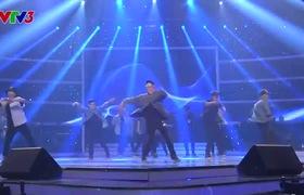 Chung kết Vietnam's Got Talent: Nhóm Dải ngân hà