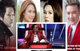 The Voice 2015 Vòng giấu mặt tập 1: