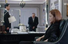 Yongpal tập 14: Tae Hyun chứng kiến mặt độc ác của Yeo Jin