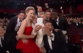 MC Oscar 2014