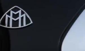 Mercedes-Maybach S600 của Floyd Mayweather