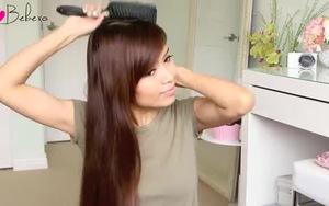 DIY: Một vài mẹo để tự nhuộm mái tóc tại nhà