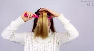 3 kiểu tóc đằm thắm cho quý cô