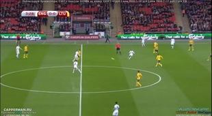 Vòng loại Euro 2016: Anh 4-0 Lithuania