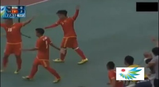 ASIAD 17: U23 Việt Nam