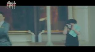 """Little Apple"" MV – T-ara & Chopstick Brothers"